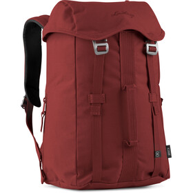 Lundhags Artut 14 Sac à dos Enfant, dark red